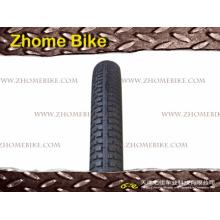 Cyclo-pneu pneu/vélo pneu/vélo pneu/noir pneu, pneu de couleur, Z2539 de vélo 26 X 1 1/2 X 2 Heavy Duty vélo