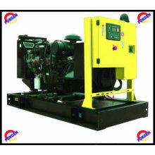 Электрический генератор мощностью 80 кВт