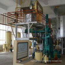 Petite machine de presse à froid d'huile de coprah avec ISO9001, BV, CE