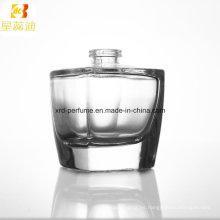 Aerosol barato del cuerpo del perfume para la botella de perfume de cristal de las mujeres