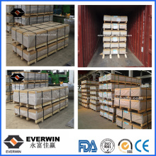Low Price 3003 Cold Rolling Aluminum Plate