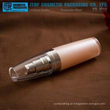 ZB-V10 10ml estrito da inspeção da qualidade agradável rodada dupla 10ml camadas bala garrafas de vácuo