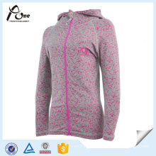 Young Women Sport Seamless Underwear Ski Jacket