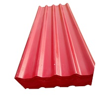 ECO Friendly Roof Sheets