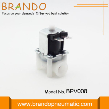 "0-0.8Mpa Female Thread 1/4 ""RO Solenoid Valve"