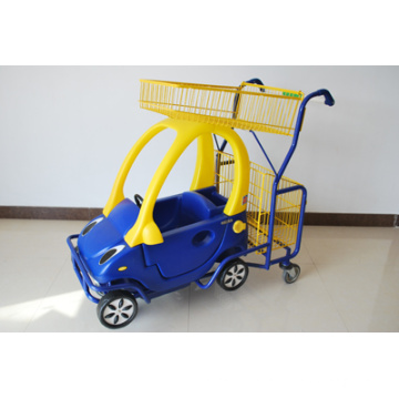 Baby Shopping Tolley Cart