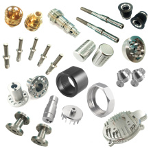 customized high precision china car spare parts milling turning service cnc machining parts