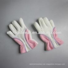 Großhandel Kinder Polar Fleece Handschuhe