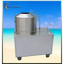 Multifunctional cassava peeling and washing machine