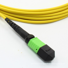 MTP/MPO Singlemode 12cores Fiber Optic Patchcord