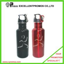 Edelstahl-Sport-Flasche (EP-SV1015)