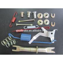 S871 Kit de mola de ferragem de sapata de freio para Hiace 07-12