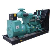 450kW Honny Cylinder Diesel Engine Generator Soundproof