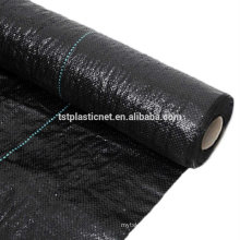 heavy duty weed control fabric cloth / anti grass polypropylene cloth / Water Permeable fabrics
