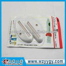 Popular custom promotional plastic toothpaste squeezer