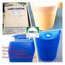 ¡¡Alta eficiencia!! Xylanase, alimento / alimentación / aditivo de fabricación de papel Xylanase