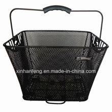 High Quality Bicycle Basket Wholesale Mountain Bike Basket (HBK-103)