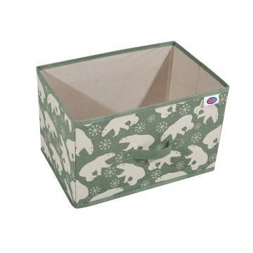 Decorative File Folder Box