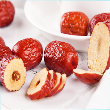 Chinese+Red+Jujube+Slice+Delicious