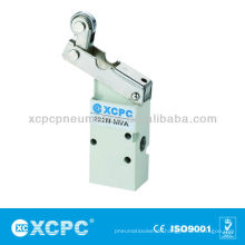 XC322N/522N-HDV Serie mechanisches Ventil