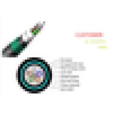 GYTA53 Бронированный 24-канальный волоконно-оптический кабель Цена