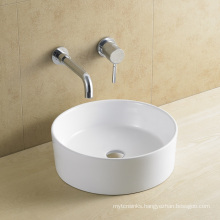Round Popular Washhand Basin 8050
