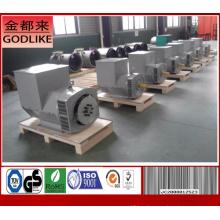 Трехфазный генератор переменного тока мощностью 152 кВт