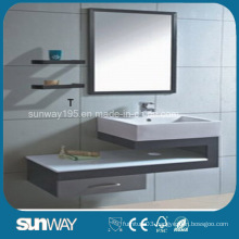 Hot Selling Stainless Steel Bathroom Cabinet with Mirror