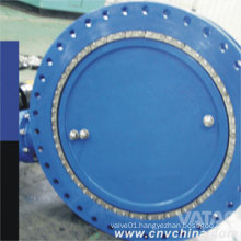 Double Flange Awwa Butterfly Valve (D361)