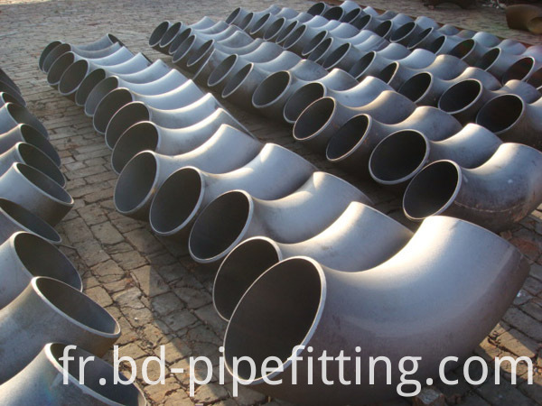 Alloy pipe fitting (51)