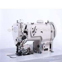 máquina de corte de fita de borda de costura de pano