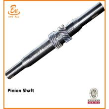 Gear Pinion Shaft För Bomco Drilling Mud Pump