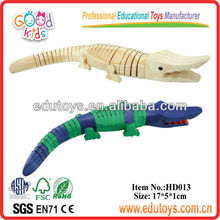 2013 Kids Wooden DIY Toys