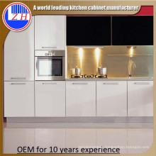 Glossy Kitchen Cupboards (zhuv)