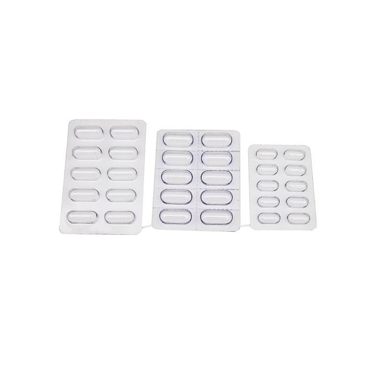 pvc pill capsule