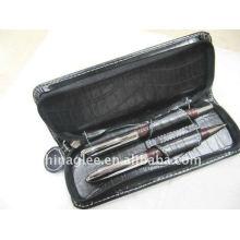 crocodile pens made