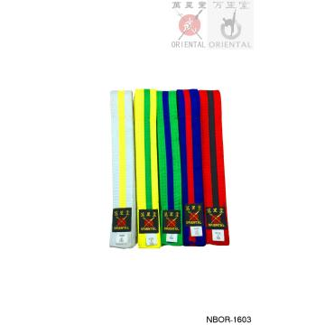 Taekwondo Karate color Belts
