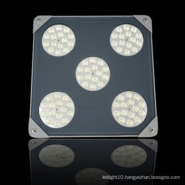 2014 thin square gas station canopy light