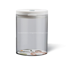 900ml Plastic Food Storage for Sugar and More