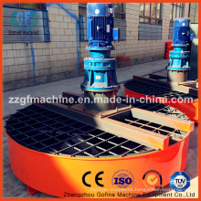 Vertical Compound Fertilizer Mixer Machine