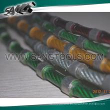 Cable de corte de diamante de piedra (SG03)
