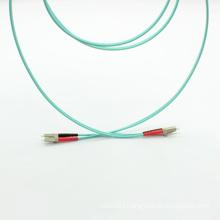 LC/PC-LC/PC Duplex 50/125 Om3 Fiber Optic Cable