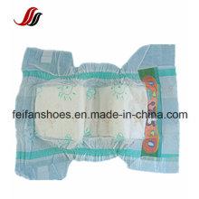 Grade ein Baby Produkte mit guten Preis und hohe Qualität OEM Windeln Großhandel in Afrika