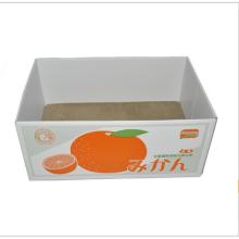 Caixa da placa do risco do gato do papel da caixa da placa do risco do gato da forma de Japão