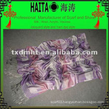 polyster fasion scarf