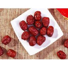 Organische getrocknete Datum Süße Jujube Frucht