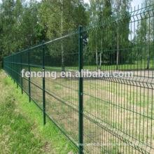 358 hot sale anti-thief fence