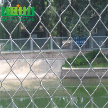 Anping+factory+tension+bar+chain+link+fence