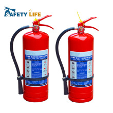 CE &ISO approved empty car fire extinguisher cylinder