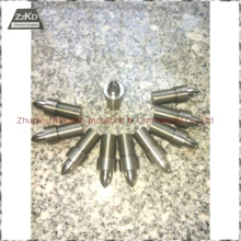 Tungsten Carbide Drill Bits-Tungsten Carbide Tips Used for Drilling